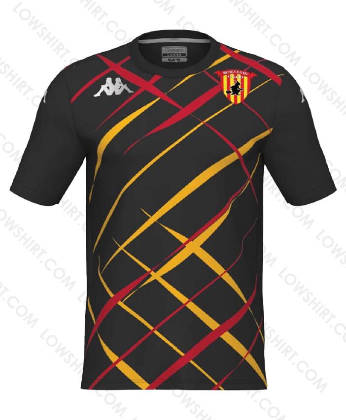 Benevento Prematch 20-21