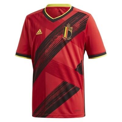 Belgio Home 20-21