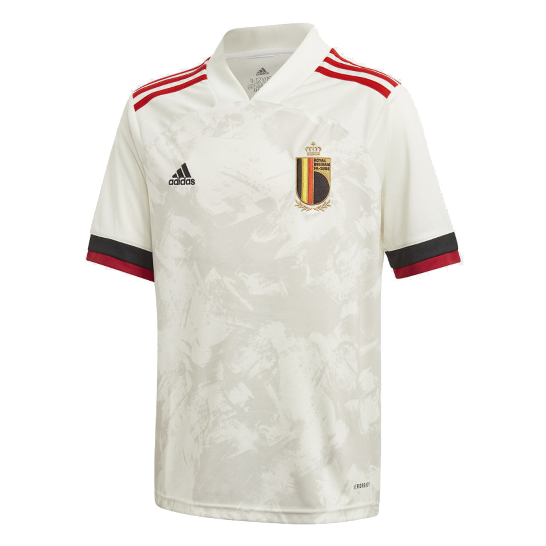Belgio Away 20-21
