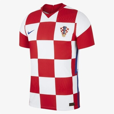 Croazia Home 20-21