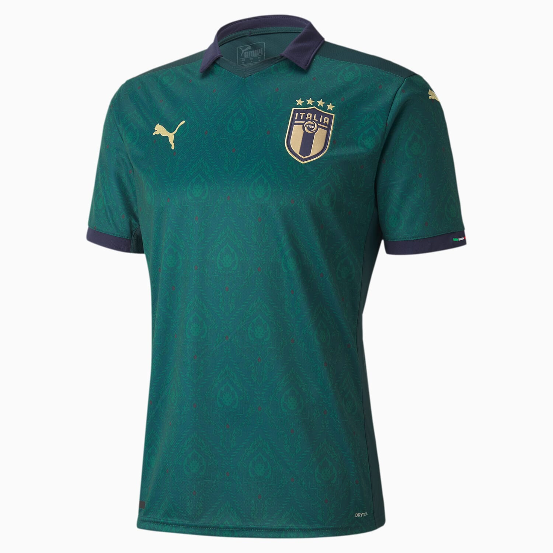 Italia Third 20-21