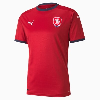 Repubblica Ceca Home 20-21