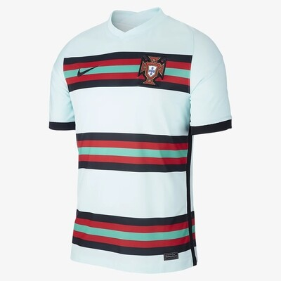Portogallo Away 20-21