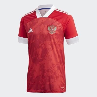 Russia Home 20-21