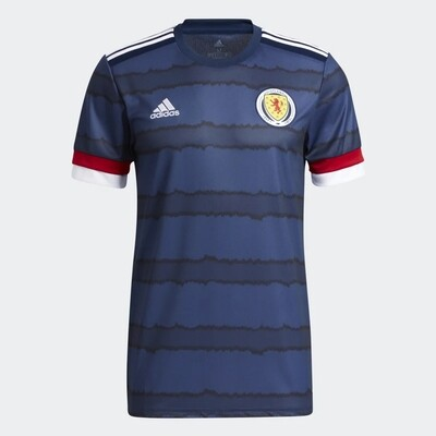 Scozia Home 20-21