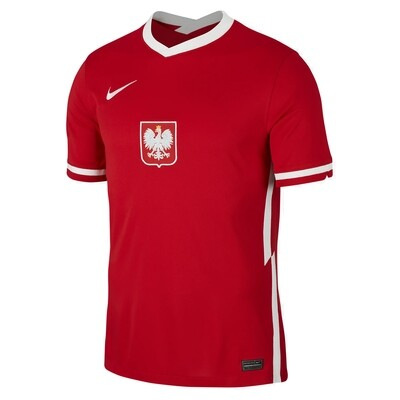Polonia Home 20-21