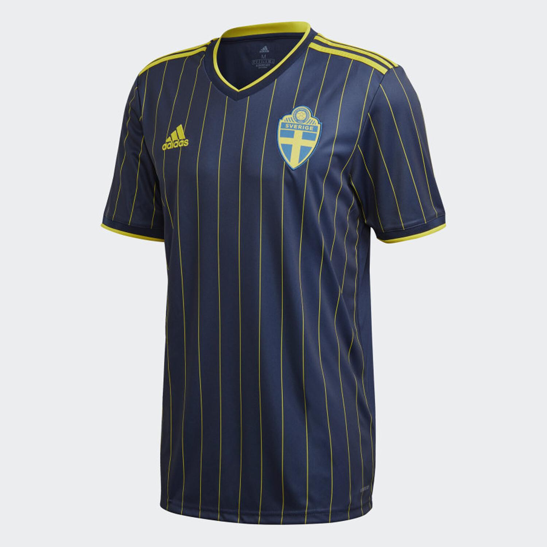 Svezia Away 20-21