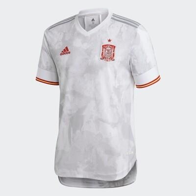 Spagna Away 20-21