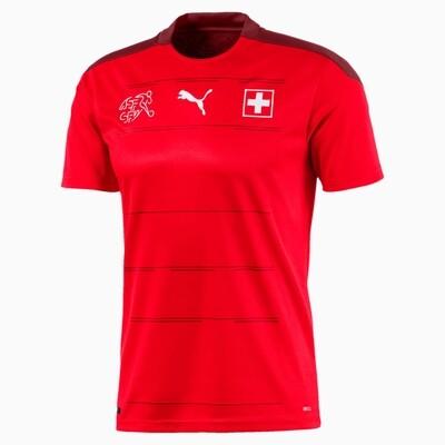 Svizzera Home 20-21