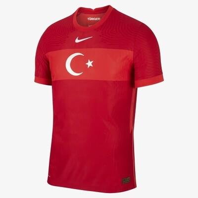 Turchia Away 20-21