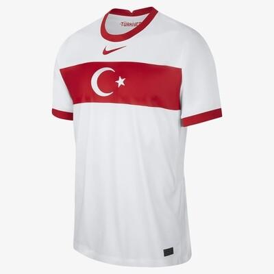 Turchia Home 20-21