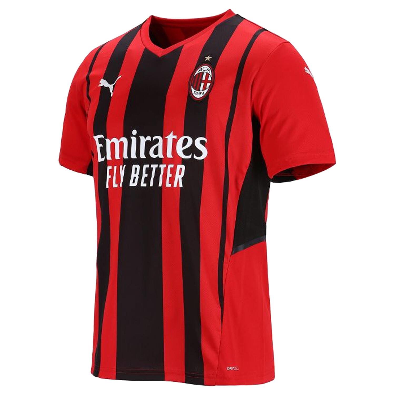 Milan Home 21-22