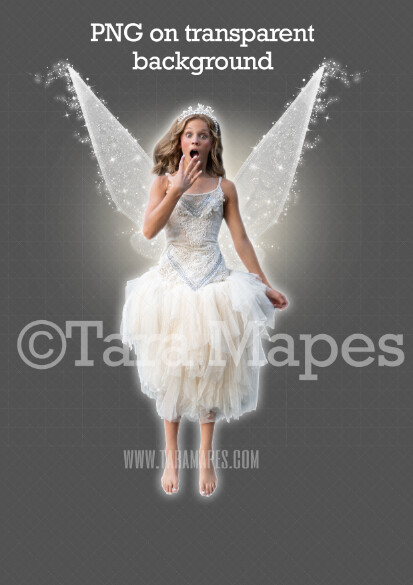 Tooth Fairy - Tooth Fairy Caught Overlay PNG - Toothfairy Clip Art - Tooth Fairy Flying PNG - Tooth Fairy on Transparent Background
