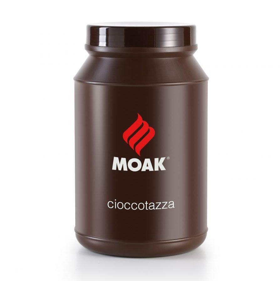 Moak Cioccotazza kaakaojauhe