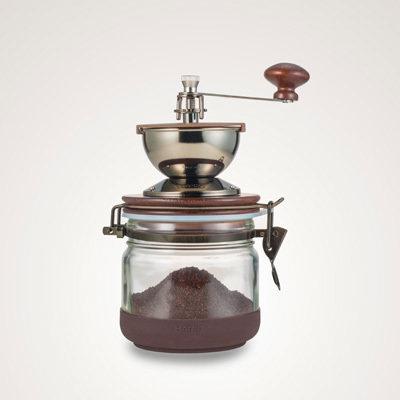 Hario Ceramic Canister kahvimylly