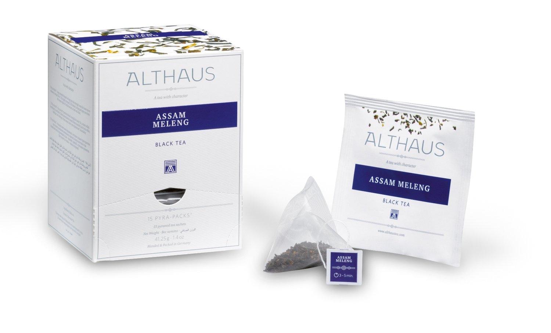 Althaus Pyra Pack Assam Meleng