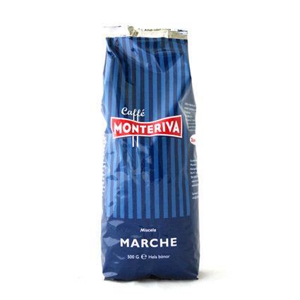 Monteriva Marche espresso, papu 0,5 kg