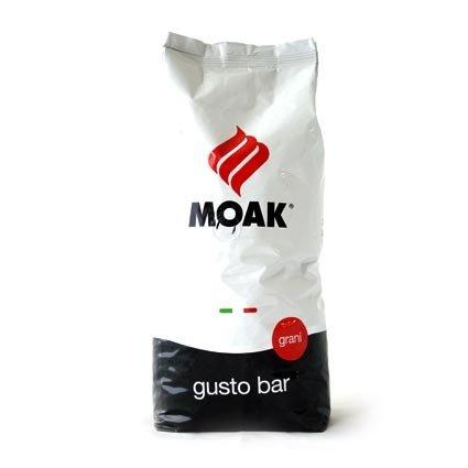 Moak Gusto Bar espresso, papu 1 kg