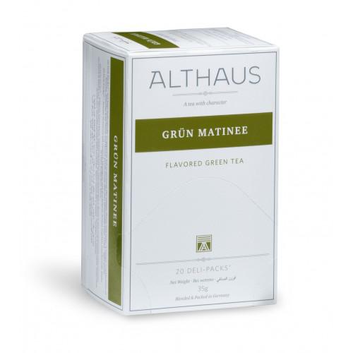 Althaus Grün Matine