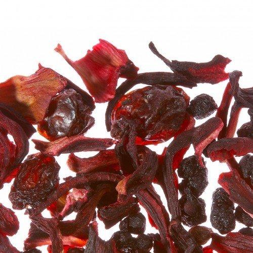 Althaus Red Fruit Flash 250 g