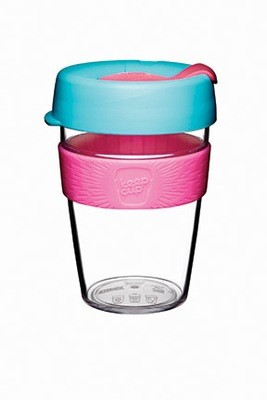 KeepCup Changemakers Clear Medium 12oz