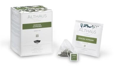 Althaus Pyra Pack Sencha Supreme
