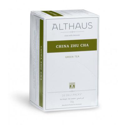 Althaus China Zhu Cha