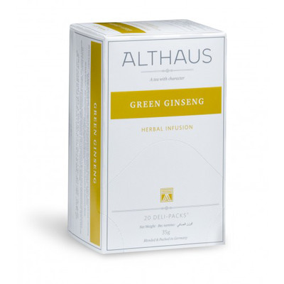 Althaus Ginseng Balance