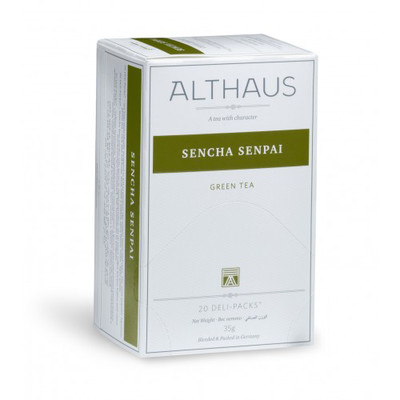 Althaus Sencha Senpai
