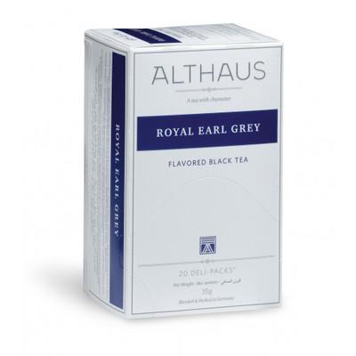 Althaus Royal Earl Grey