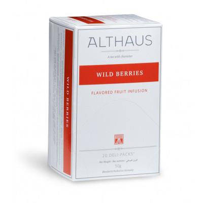 Althaus Wild Berries