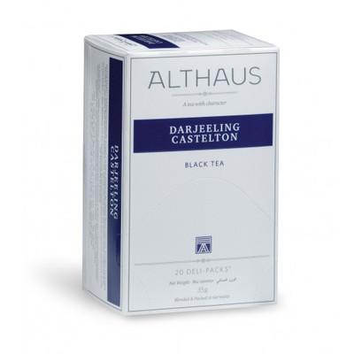 Althaus Darjeeling Castleton