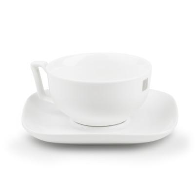 Althaus teekuppi ja lautanen