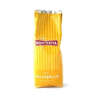 Monteriva Vallebella espresso, papu 0,5 kg