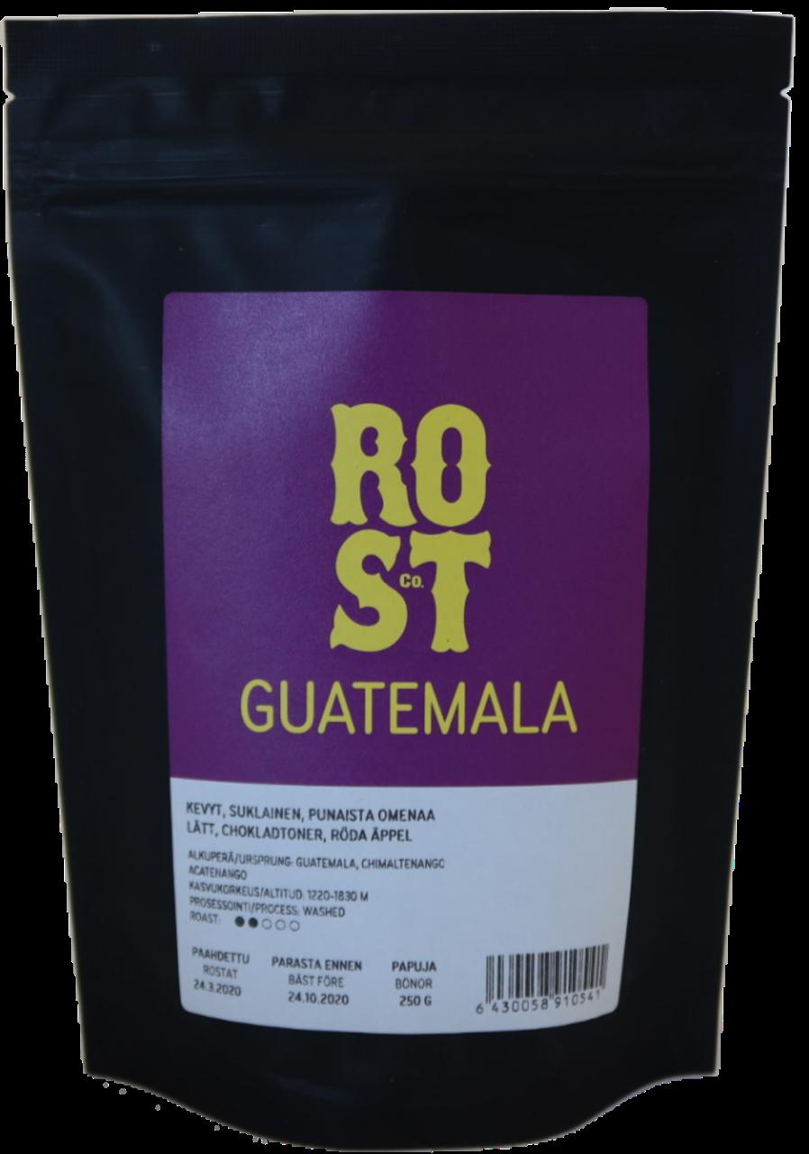 ROST & Co. Guatemala 250 g