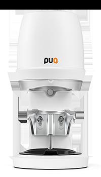 PUQ Press Q2 Tampperi - Valkoinen