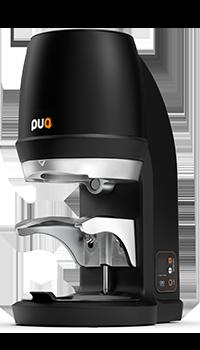 PUQ Press Q2 Tampperi - Musta