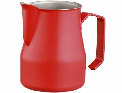 Motta maidonvaahdotuskannu 0,5l - Punainen