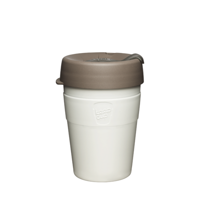 Keepcup Thermal 12oz - Latte