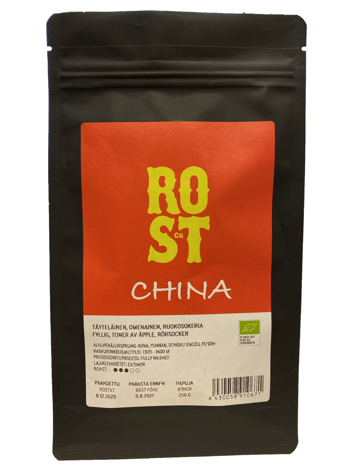 ROST & Co. China