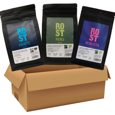 ROST Espresso Boksi