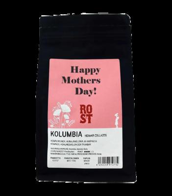 ROST Äitienpäiväkahvi - Kolumbia 250g