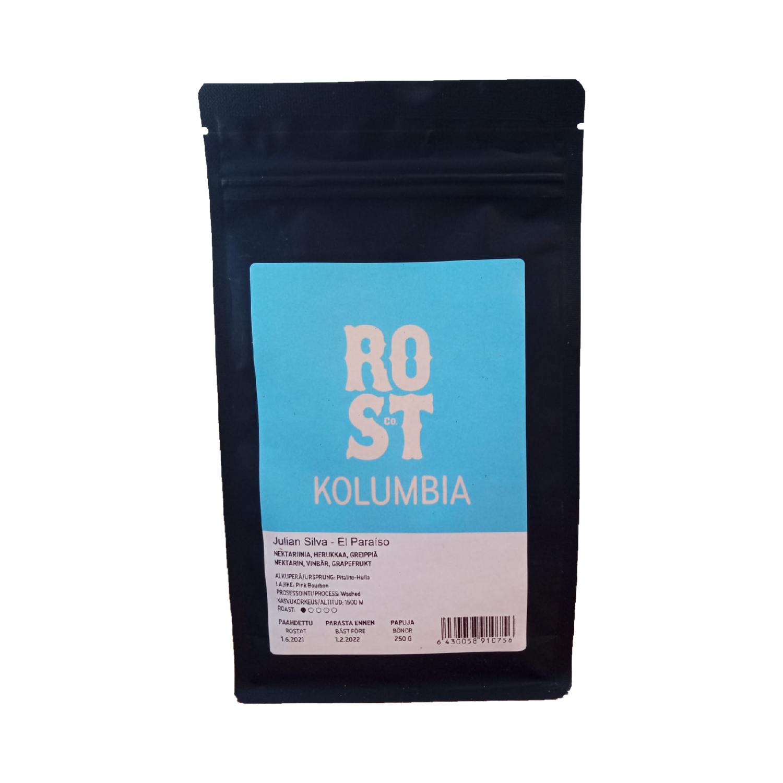 ROST Kolumbia - Julian 250g