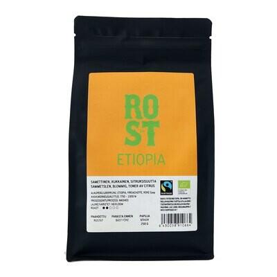 ROST & Co. Etiopia
