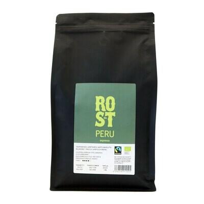 ROST & Co. Peru Espresso 1 Kg