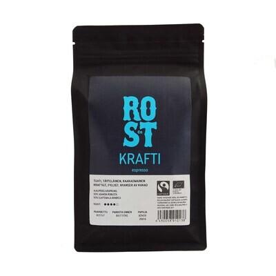 ROST & Co. Krafti espresso 250 g