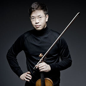 Meet and Greet with Paul Huang | April 2 | 6:30 pm