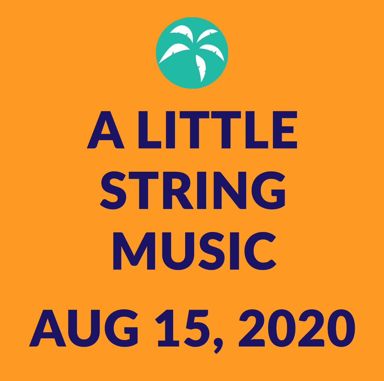 A Little String Music