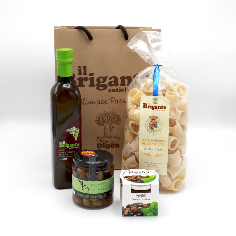 Voglia di Puglia (Box completo)