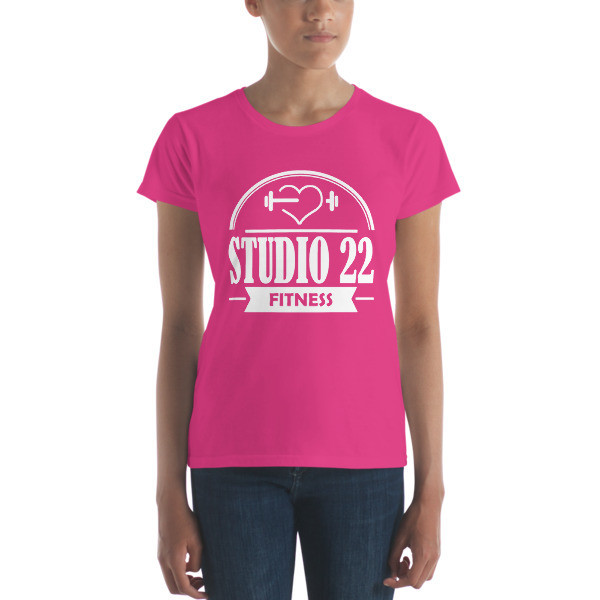 Women's Studio 22 Fashion Fit T-Shirt